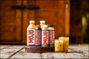 Mojo Cold Brew Coffee Partners With JOH