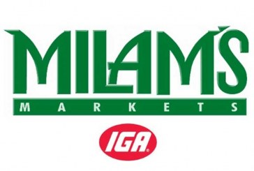 Milam's Markets To Open Its Fifth Supermarket In Miami-Dade's Village Of Pinecrest