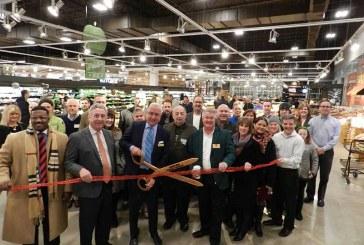 Michigan's Busch's Fresh Food Market Debuts First In-Store Restaurant