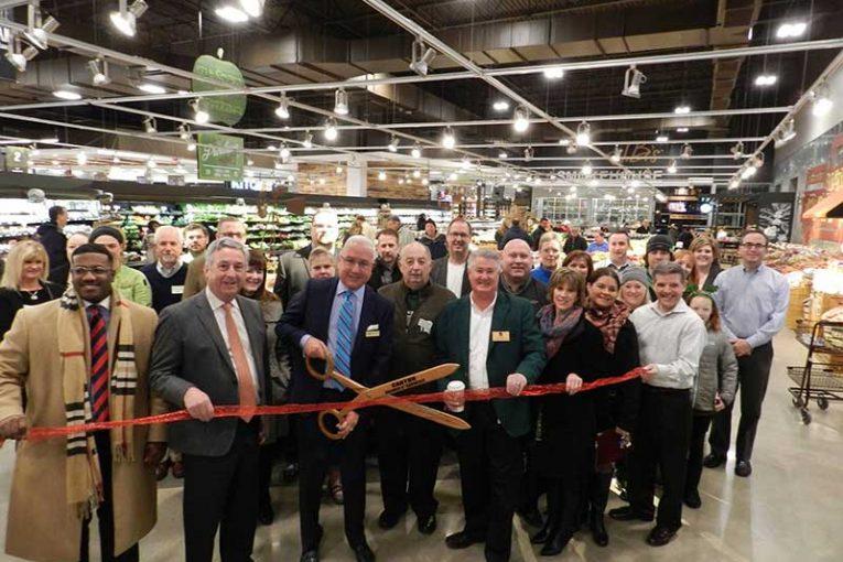Busch's Fresh Food Market Canton