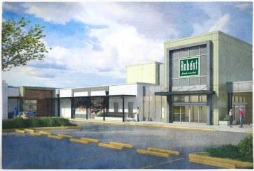 Robért Fresh Market Constructing New Store More Than A Decade After Katrina