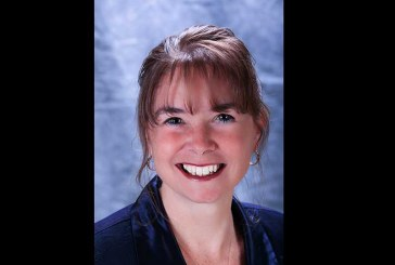 Tracy Moore Of C&S Selected As Woman Executive Of The Year