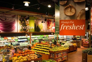 CEO Of The Fresh Market Resigns