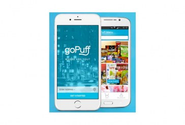 GoPuff Adds New Market To On-Demand C-Store Delivery Service