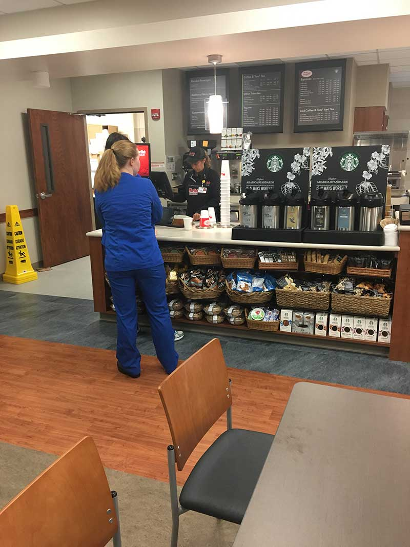 Martin S Opens Its First Caf 233 At Indiana S Elkhart General