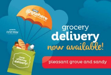Macey's In Utah Pilots Grocery Delivery Using FirstMile