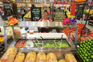 M&A Advisor Expects More Deals In Latino Grocer Circles