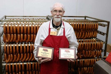 Super Saver's Smokehouse Team Claims 18 State Prizes