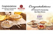 Eight Associated Food Stores Pies Win Blue Ribbons In National Pie Championships