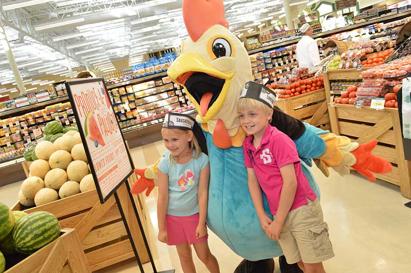 Lowes Foods To Open First Lexington South Carolina Store On May 24