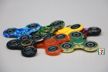 7-Eleven Offers Fidget Spinners Nationwide As Some Schools Ban Product
