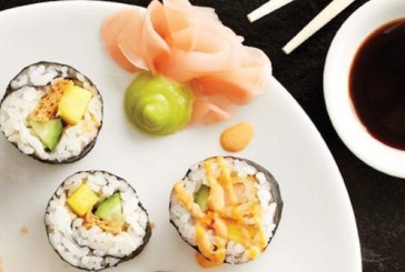 Hy-Vee Guarantees 100 Percent Of Its Sushi From Responsible Sources