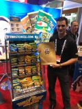 NCA Sweets & Snacks Expo 2017
