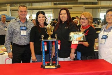 Associated Grocers Baton Rouge Hosts Spring Food Show