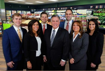 Inserra Supermarkets Bringing Locally Grown Produce To All Of Its ShopRite Stores