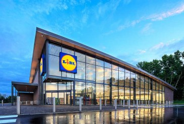 Lidl's New Regional Headquarters And Distribution Center Will Be In Georgia