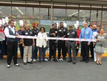 Ralphs Grand Reopening in Los Angeles