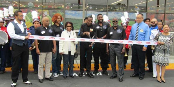 Ralphs Grand Reopening