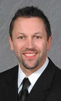 Ryan Redner president Redner's Markets