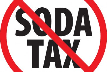 Santa Fe City Voters Reject Soda Tax In Special Election