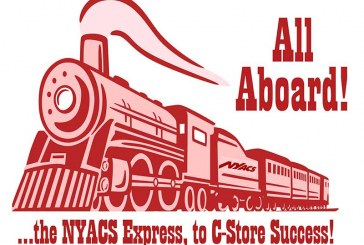 NYACS' Two-Day Trade Show And Convention Gets Under Way May 10