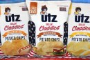 Utz Teams With USO To Support Military Families