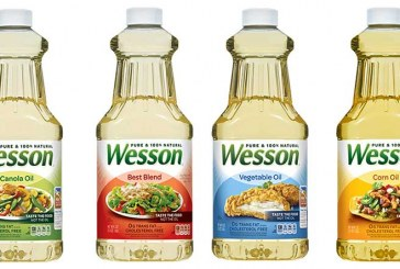 J.M. Smucker Co. To Acquire Wesson Oil Brand From Conagra For $285M