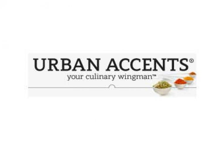 Urban Accents logo