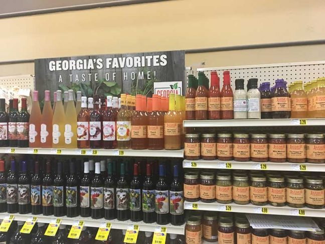 Gainesville Natural Food Store