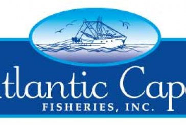 Atlantic Capes Fisheries Promotes Two