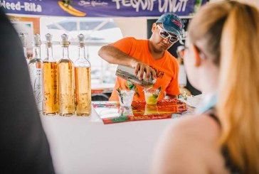 Publix Jax Division Sponsors First Cocoa Beach Uncorked Festival