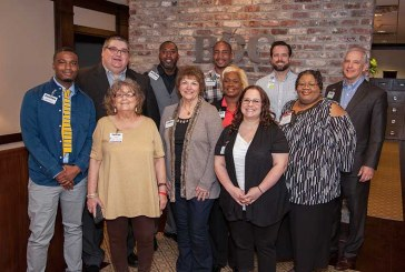 Brookshire Grocery Co. Recognizes 10 For Service Excellence