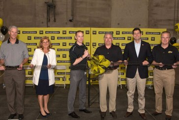 Dollar General's 14th D.C. Now Open In Wisconsin