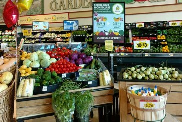 Double Up Food Bucks Program Again Available At Select Family Fare Supermarkets