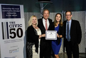 Food Lion Ranked Among Points Of Light's Civic 50