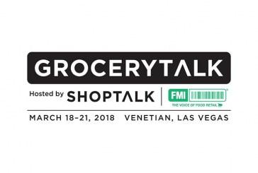 New Grocerytalk Program Developed For Supermarket, CPG Industries