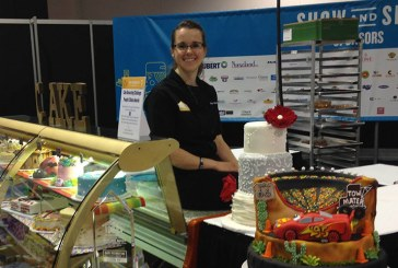 North Dakota Baker Wins IDDBA's Annual Cake Challenge