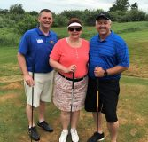 Michigan Grocers Association Golf Outing, June 15