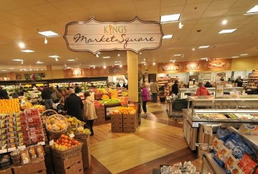 Kings Food Markets, Balducci's Choose KeHE