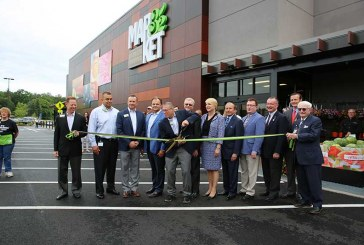New Market 32 Opens In Clifton Park, New York