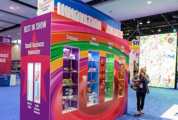 NCA Sweets & Snacks Expo Breaks Records