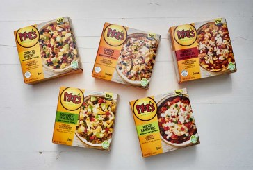 Moe's Southwest Grill Partners With Kellogg's On Frozen Breakfast Bowls