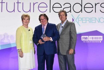 Newport Avenue Market Executives Honored With Innovation Award