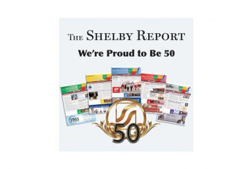 Special: The Shelby Report Celebrates 50th Anniversary
