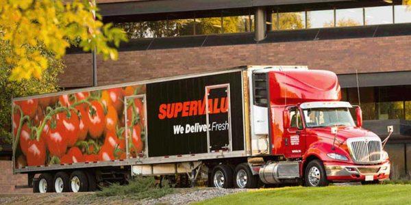 Supervalu-truck