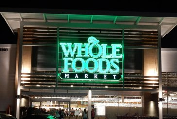 Whole Foods Market's Second Charleston-Area Store Opening Aug. 29