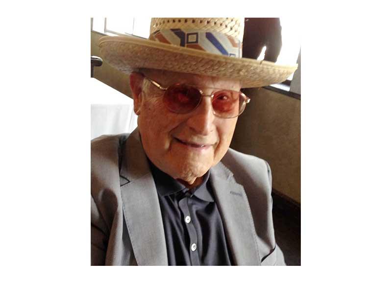 Grocery Industry Visionary Ben Schwartz Celebrates 100th Birthday