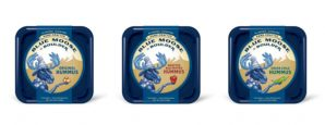 Blue Moose hummus