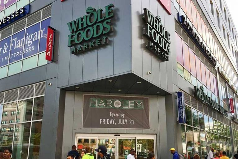 Whole Foods Harlem Opening Date