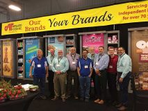 Oklahoma Grocers Association Convention 2017